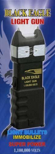 ブラックイーグル BE110Sスタンガン