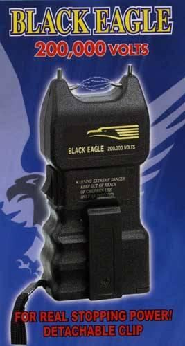 ブラックイーグル BE20Sスタンガン