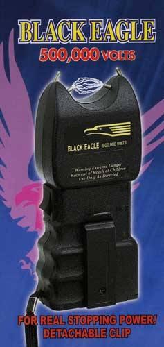 ブラックイーグル BE50Sスタンガン