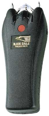 ブラックイーグル スリーポイント システム (600,0