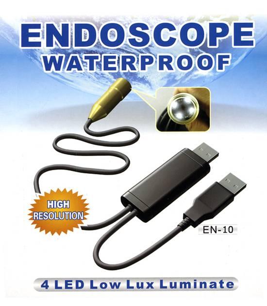USB防水ビデオスコープ10m