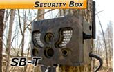 セキュリティボックス SB-T