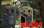 トレイルカメラ S-SMART
