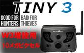 トレイルカメラ TINY-3